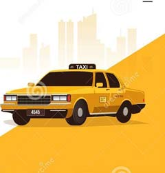 Icon image of Taxi app