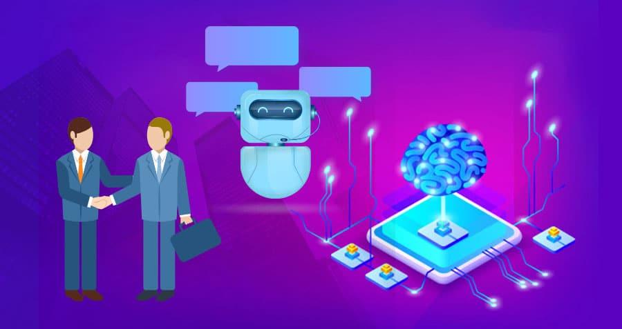 AI Conversational Chatbot