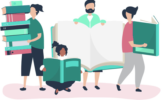 With better information on availability of books, students get to read more