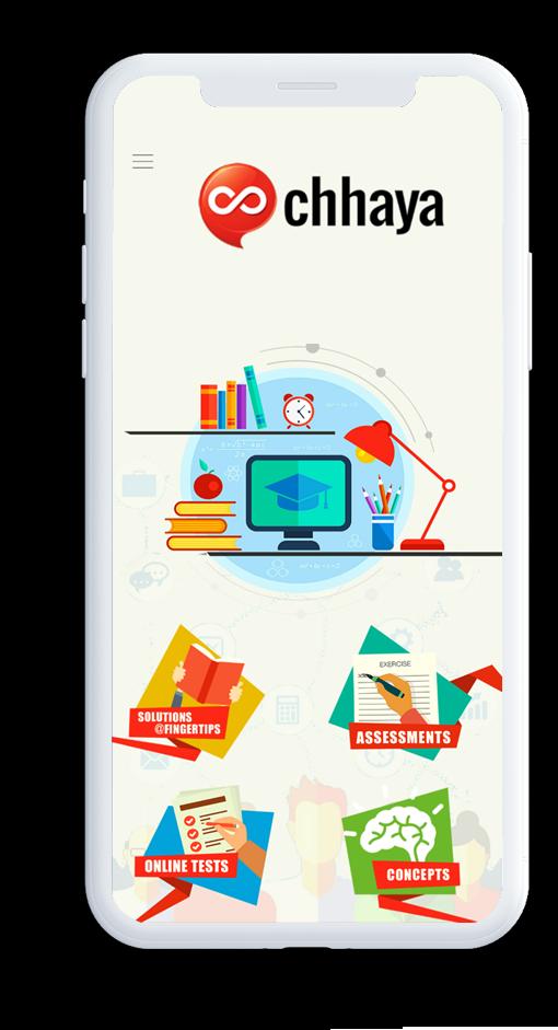 Card image of Chhaya edu app