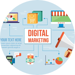 Thumbnail image to Digital Media Marketing / Promotion support