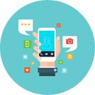 Thumbnail image to mobile app technologies