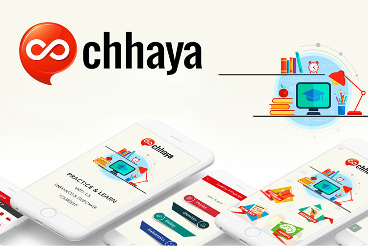 Card Image for chhaya app