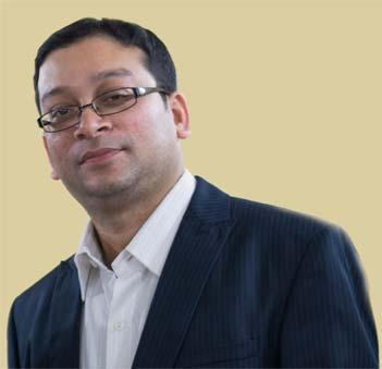 Soumyajit Roy - Employed at NCRTS