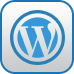 Icon image of Wordpress for web app development
